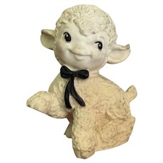 Toy Lamb by Ashland Ribber Co