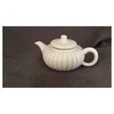 Miniature Chinese Porcelain Tea Pot