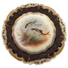 George Jones Cabinet Plate