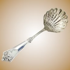 Pacific Sugar Sifter Coin Silver Schulz and Fischer 1870