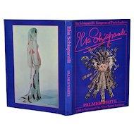 First Edition Book Elsa Schiaparelli: Empress of Paris Fashion