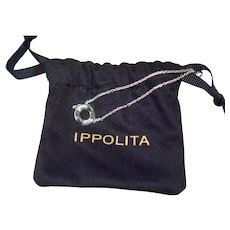 Ippolita Sterling Silver Bracelet