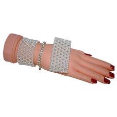 3 Elastic Bracelets