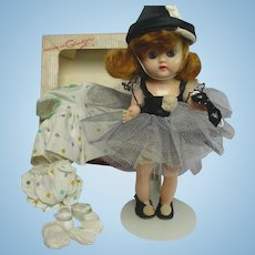 COSMOPOLITAN  1950's MLW Ginger Doll w/Extra Outfit
