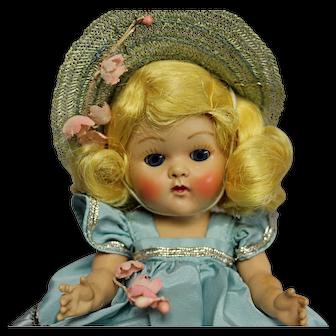 Vogue Ginny Strung Doll 1953 CHERYL Super Excellent