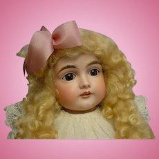 """Antique Kestner 167 Child Doll FABULOUS 23"""""""