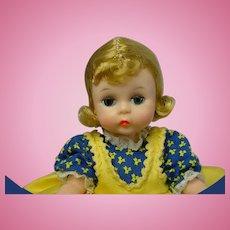 Madame Alexander-kins BKW Blonde Doll Kins Outfit ADORABLE