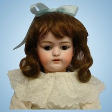 Antique Simon & Halbig DEP 1079 Doll DARLING