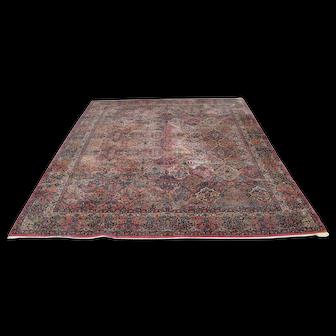 Room Size Karastan Oriental Rug