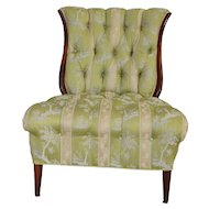 French Style Boudoir Chair
