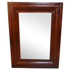 Period Ogee Wall Mirror – Pre-Civil War