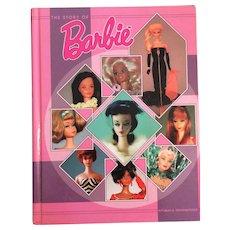 The Story of Barbie by Kitturah B. Westenhouser