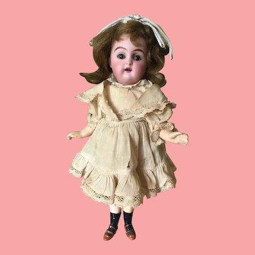 """8"""" Kammer & Reinhardt 401 Walker Doll! Precious and All Original!"""