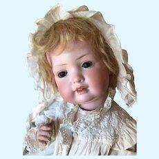 "13"" Bahr & Proschild Baby 604-Too Precious!!"