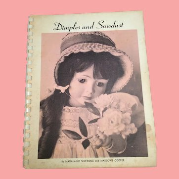 Dimples and Sawdust by Madalaine Selfridge and Marlowe Cooper