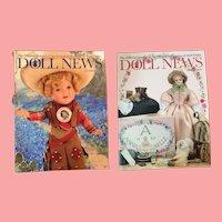UFDC Doll News-Spring & Summer 2014