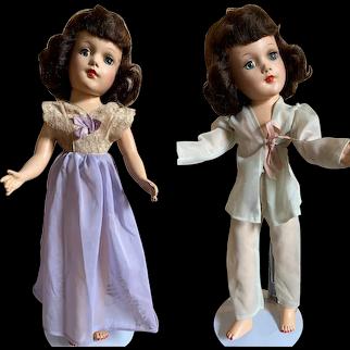 Mary Hoyer Pajamas and Negligee