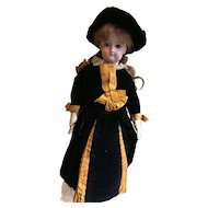 Large FG French Fashion doll