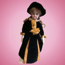 Large FG French Fashion doll