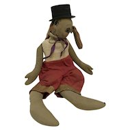 Uncle Wiggily doll by Georgene Averill #2