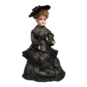 S&H 1159 lovely lady doll - Price Cut!
