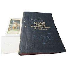 Lebensbilder Aus Der Geschichte Der Christlichen Kirche 1915 St. Louis - Red Tag Sale Item