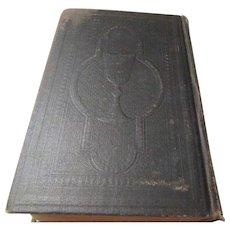 Die Bibel Selige Schriftarten und Renen Testaments Concordia Publishing House - Red Tag Sale Item