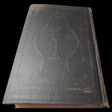 Die Bibel Selige Schriftarten und Renen Testaments Concordia Publishing House