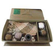 World War II Belding Corticelli Sewing Kit