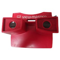 1970s View Master gaf Made in U.S.A, Stereo Pictures Included