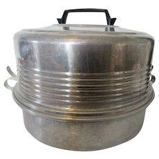 Regal Quality Aluminum Regal Ware Inc. Mid Century