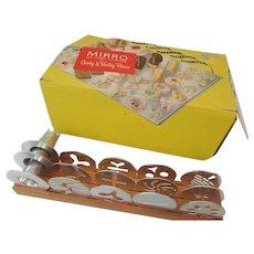 Mirro Cooky & Pastry Press No 358 A M
