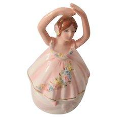"Schmid Ballerina Music Box ""Fr Elise"""