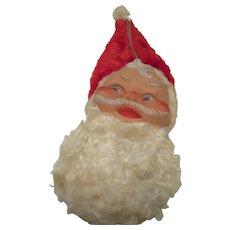 Bijou Toys Plush Santa Promotional Santa 1950s
