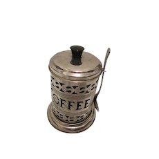 Three Piece Individual Coffee Server- Midcentury