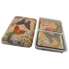 Neiman Marcus Playing Cards for Bridge Made in Japan