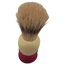 Ever-Ready 150 Sterilized Shaving Brush U.S.A.