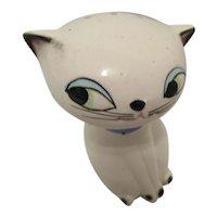 1961 Holt Howard Siamese Cat Shaker