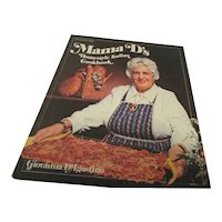 """""""Mamma D's Homestyle Italian Cooking"""" Giovanna D""""Agostino"""