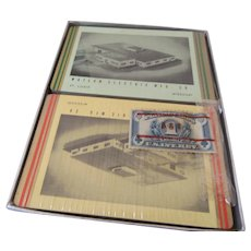 Redi-Slip Remembrance Playing Cards Watlow Electric Co.