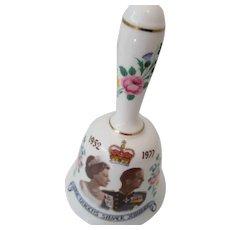 Queen Elizabeth & Prince Philip 1952-1977 Collectible