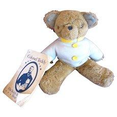 Colonel Teddy Roosevelt Bear H2W 1979