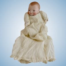 Vintage Grace S. Putnam Bye-Lo Baby Doll
