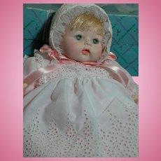 Madame Alexander Baby McGuffy Doll MIB 1960s