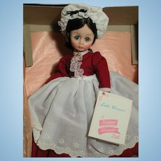 Madame Alexander Doll Marme Little Women MIB