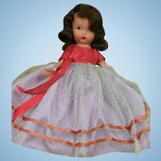 Nancy Ann Bisque Doll Daisy Belle Daisy Belle Doll