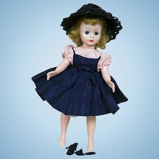 Madame Alexander Doll Cissette  Original Clothes  1950s