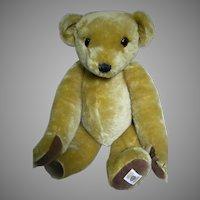 "Vintage House of Nesbit Large Teddy bear The Way We Were 24"""
