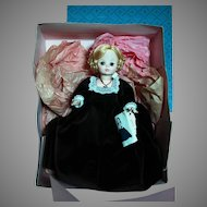 """Maqdame Alexander First Lady Doll Jane Findlay MIB  13"""""""