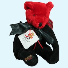 """Canterbury Bears Gund Montaque  Made in England 12"""""""